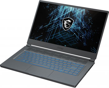 Фото - Ноутбук MSI Stealth 15M A11SDK-032RU (9S7-156211-032) grey ноутбук msi stealth 15m a11sdk 032ru 9s7 156211 032