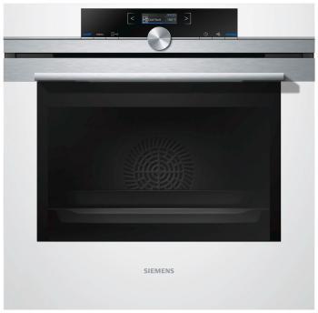 лучшая цена Встраиваемый электрический духовой шкаф Siemens HB 634 GH W1