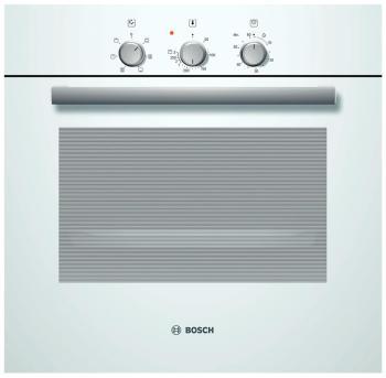 цена на Встраиваемый электрический духовой шкаф Bosch HBN 211 W0J