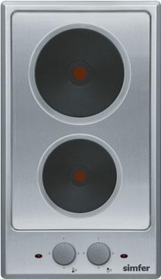 Встраиваемая электрическая варочная панель Simfer H 30 E 02 M 011