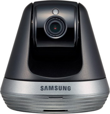 Видеоняня Samsung SmartCam SNH-V 6410 P видеоняня samsung wi fi smartcam snh v6410pnw
