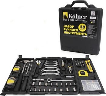 цена на Набор инструментов Kolner KTS 59