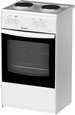 Электроплита Darina S EM 521 404 W