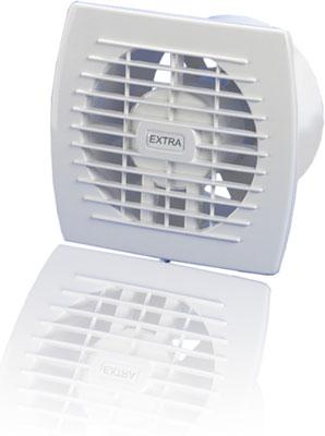 Вытяжной вентилятор Europlast E 150 (белый) 06-0103-016 вентилятор rotex raf49 e