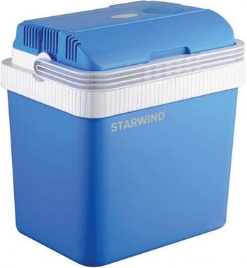 Автомобильный холодильник Starwind CF-124 элемент пельтье как генератор электроэнергии для дачи