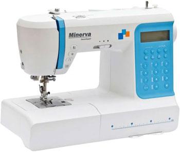 Швейная машина Minerva DecorExpert швейная машина minerva f 832 b
