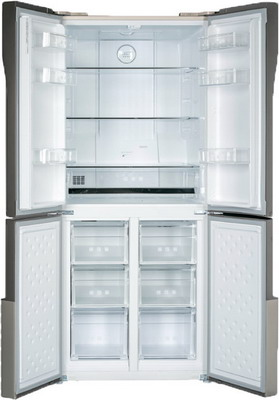 Фото - Многокамерный холодильник Kenwood KMD-1815 X mn89306a qfp 144