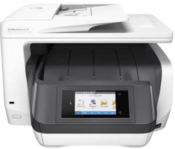 МФУ HP Officejet Pro 8730 (D9L 20 A) цены