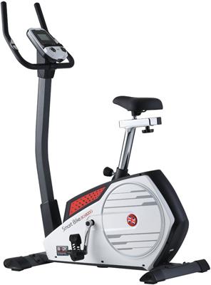Велотренажер BODY SCULPTURE ВС-6800 G цена