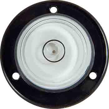 купить Уровень Stanley ''Surface Level'' 25 мм круглый 0-42-127 по цене 260 рублей