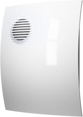 Вентилятор вытяжной с шнуровым тяговым выключателем DiCiTi PARUS 5-02 накладной вентилятор эра parus 4 02