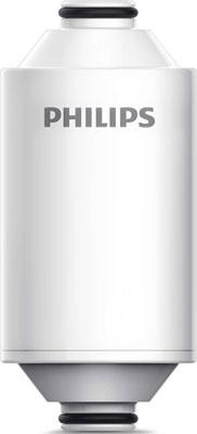 Сменный фильтр-картридж Philips AWP175/10 (совмест. с фил. для душа) сменный фильтр картридж philips для душевой лейки philips awp105 10 1шт