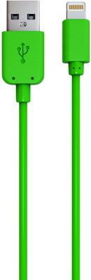 Кабель Red Line USB-micro USB зеленый