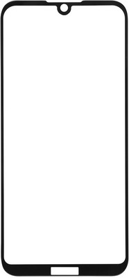 Фото - Защитное стекло Red Line Huawei Honor 8S Full Screen tempered glass FULL GLUE черный защитное стекло activ для huawei honor 8s 8s prime y5 2019 clean line 3d full screen black 101744