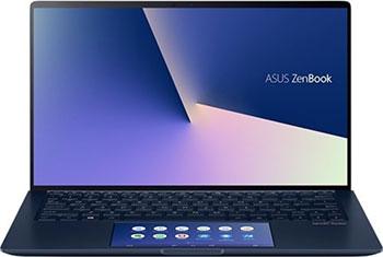 Ноутбук ASUS UX334FLC-A4085T (90NB0MW3-M05820)