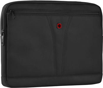 Чехол для ноутбука Wenger 14'' черный баллистический нейлон 35 x 4 x 26 см 4 л чехол д рюкзака 20 35 л