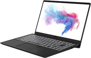 Ноутбук MSI Modern 14 B10RASW-020RU (9S7-14D111-020)