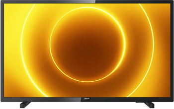 Фото - LED телевизор Philips 43PFS5505/60 телевизор philips 43pfs5505 60 43 full hd черный
