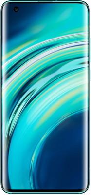 Смартфон Xiaomi Mi 10 RU 8/256 Coral Green