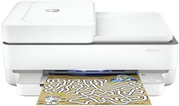 Фото - МФУ HP Deskjet Ink Advantage 6475 мфу hp deskjet plus ink advantage 6075 белый