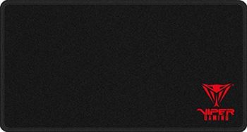 Коврик для мышек Patriot Viper PV150C2K черный (PP000247)