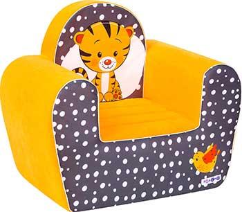 Игровое кресло Paremo серии ''Мимими'' Крошка Тори Стиль 1 PCR320-16