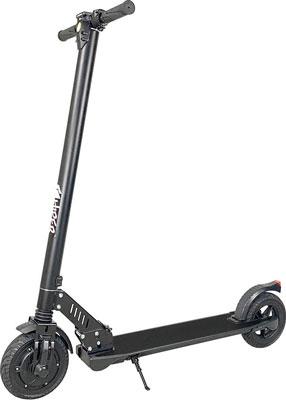 Электросамокат Hiper Stark DX800 черный