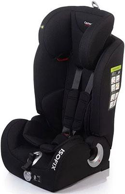 Автокресло Comsafe MasterGuard (CS004) BLACK автокресло comsafe masterguard cs004 black