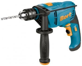Дрель Bort BSM-750 U (93726911) цены