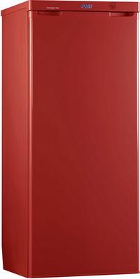 Однокамерный холодильник Позис RS-405 рубиновый цена и фото