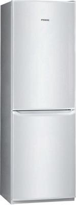 Двухкамерный холодильник Позис RK-139 серебристый цена