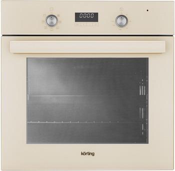 Встраиваемый электрический духовой шкаф Korting OKB 771 CFGB цена и фото