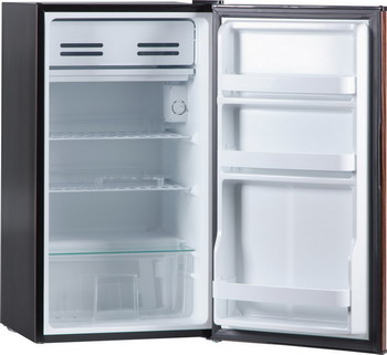 Однокамерный холодильник Shivaki SDR-082 T все цены