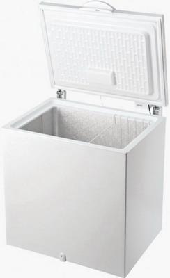 Морозильный ларь Indesit OS B 200 2 H (RU) цена