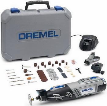 Многофункциональная шлифовальная машина Dremel 8220-2/45 12 V F 0138220 JJ