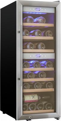 лучшая цена Винный шкаф Cold Vine C 38-KSF2
