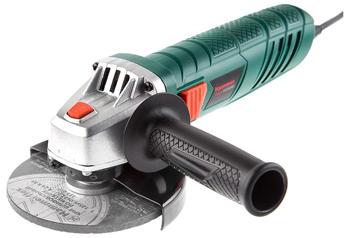 Угловая шлифовальная машина (болгарка) Hammer Flex USM 710 D шлифовальная машина hammer osm430 flex