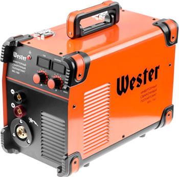 Сварочный аппарат WESTER MIG-160 i