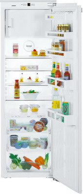лучшая цена Встраиваемый однокамерный холодильник Liebherr IKB 3524-21