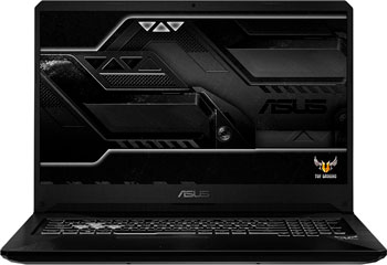 все цены на Ноутбук ASUS FX 705 GE-EW 182 i5-8300 H (90 NR 00 Z1-M 03670) Gunmetal онлайн