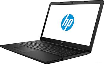 Ноутбук HP 15-da 0150 ur (4KF 84 EA) i3-7020 U Jet Black hp 15 ac 001 ur n2k 26 ea