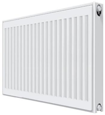 Водяной радиатор отопления Royal Thermo Compact C 22-300-600 водяной радиатор отопления royal thermo compact c 22 300 1000