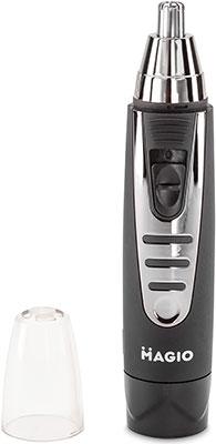 все цены на Триммер для носа и ушей MAGIO МG-911 онлайн