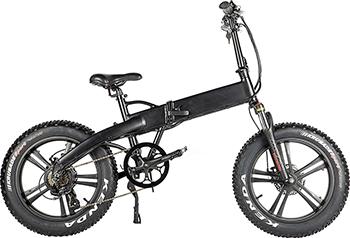 цена на Велогибрид Eltreco INSIDER matt black 019935-1952