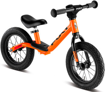 Беговел Puky LR Light 4090 orange оранжевый цена и фото