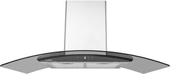 лучшая цена Вытяжка DACH MARTA 90 sensor inox