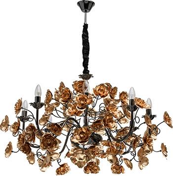 цена на Люстра подвесная MW-light Розенхейм\Rosenheim 615011708 8*60 W Е14 220 V