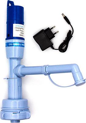 Помпа электрическая Aqua Work модель A1 AC 220 в коробке