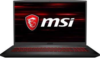 Ноутбук MSI GF 75 Thin 8RC-207 XRU ноутбук msi gl 63 8rc 469 xru 9s7 16 p 612 469
