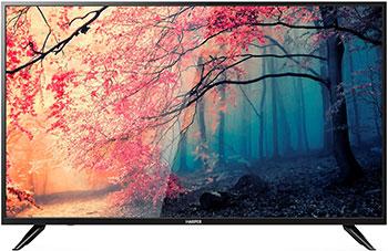 4K (UHD) телевизор Harper 49 U 750 TS цена и фото